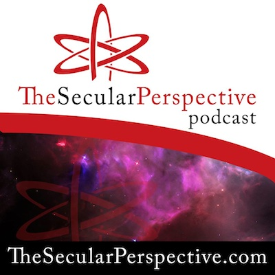 The Secular Perspective Podcast – Answering Creationist Questions