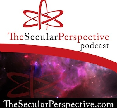 The Secular Perspective Podcast – Introducing: Matt, an Atheist